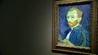 Exhibit Provides Insight into Bedroom, Life of Van Gogh