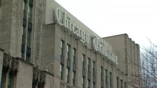 Gannett's Efforts to Buy Tribune Publishing Get Tronc'd
