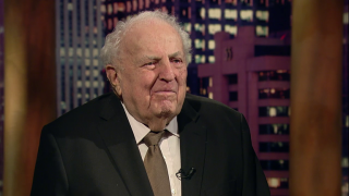 Former US Judge, Congressman Abner Mikva Dies at 90
