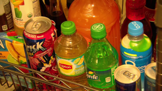 Cook County Approves Soda Tax