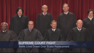 Who Will Appoint the Next Supreme Court Justice?