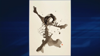 February 6,2014 - Art in Motion