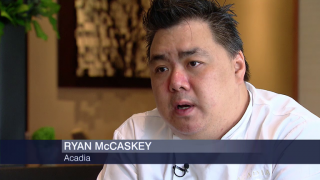 From Vietnam to Michelin: The Journey of Chef Ryan McCaskey