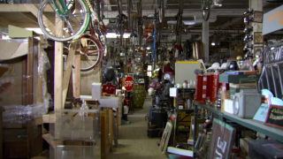 A Look Inside Chicago's Largest Prop House