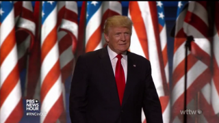 Can Trump Speech Heal Republican Divisions?