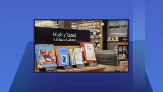 Independent Bookstores Wary of Amazon's Arrival to Chicago