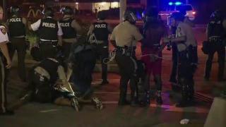 August 19, 2014-Ash-har Quraishi on Situation in Ferguson