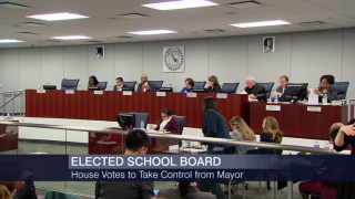 Elected CPS Board Gains Traction
