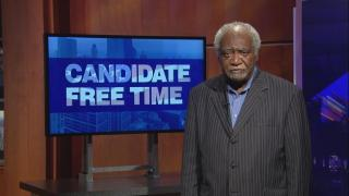 Candidate Free Time (2016 Election): Davis
