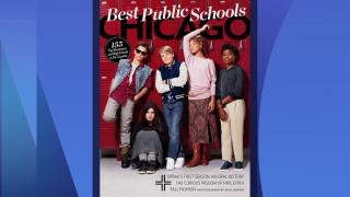 Ranking Chicago's Schools and Public Education Innovators
