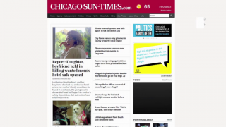 August 14, 2014 -  Native Ads