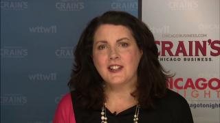 Crain's Roundup: Can Gondolas Lift Chicago Tourism?