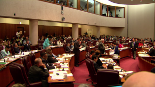 City Council Tackles the New Economy