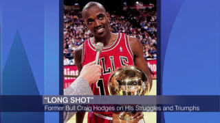 Craig Hodges' Memoir on Being 'NBA Freedom Fighter'