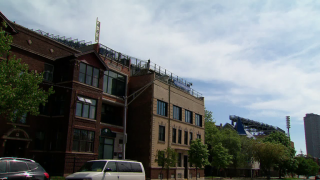 May 22, 2014 - Cubs, Rooftop Owners Talks Hit Impasse