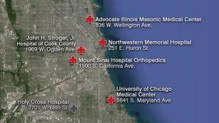 U. of C. Answers Calls for Hyde Park Trauma Center