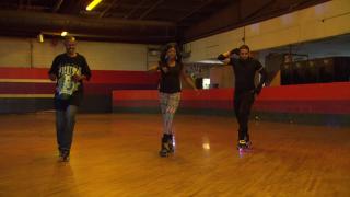 JB Skating: Chicago's Smoothest Creation