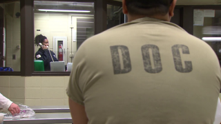 New 'Bizarre' Gang Surfaces in Cook County Jail