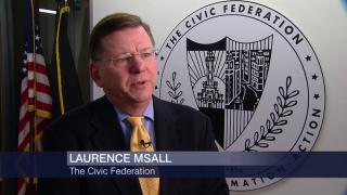 Civic Federation: Illinois Needs $6 Billion in New Taxes
