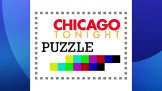 Chicago Tonight Puzzle: November Challenge