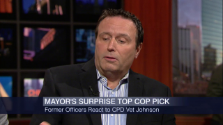 Former Chicago Police React to Superintendent Pick