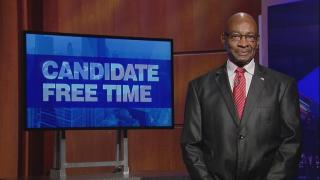 Candidate Free Time (2016 Election): Morrow