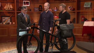 July 28, 2014 - Building a Better Bike