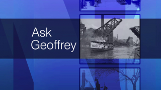 Ask Geoffrey: The Story Behind Illinois and Michigan Canal