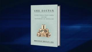 "March 19, 2014 - ""One Doctor"""