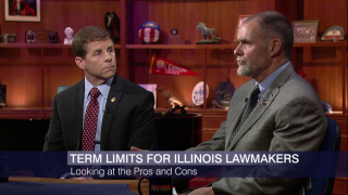 Term Limits: Would They Help or Hurt Illinois?