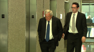 Dennis Hastert Faces Sentencing, Accusers on Wednesday