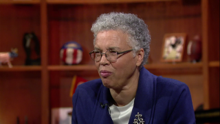 Toni Preckwinkle on 2017 Budget Goals, Soda Tax