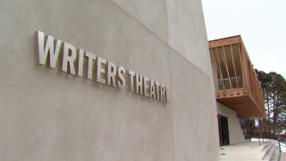 Studio Gang-Designed Writers Theatre Set to Open