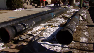 Taking a Closer Look at Chicago's Lead Pipes