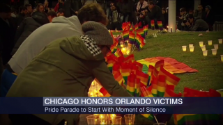 Chicago Pride Celebrations This Year to Include Memorials