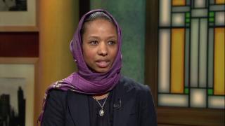 Suspended Wheaton College Professor Addresses Religious