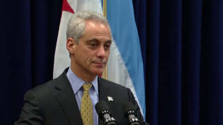 Mayor Emanuel, Aldermen React to Police Task Force Report