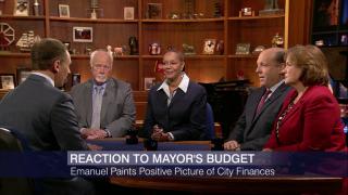 Aldermen React to City Budget Proposal, CTU Deal