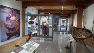 Chicago Maritime Museum Opens in Bridgeport