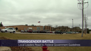Trump's Transgender Bathroom Guidelines Impact Local Schools