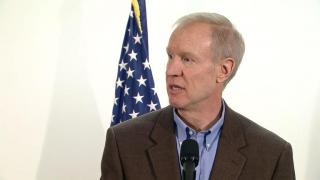 Gov. Rauner Calls for Post-Primary Negotiations