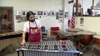 Chicago Shop Plays Key Role in Keeping Ensembles in Tune