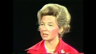 Conservative Activist Phyllis Schlafly Dies