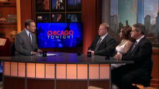 May 8, 2014 - Chicago's Human Trafficking