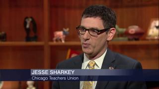 CTU's Jesse Sharkey Blasts CPS, Details Contract Rejection