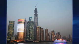 February 24, 2014 - Chicago Architects Lead Chinese Urban