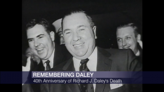 40 Years Later: Remembering Richard J. Daley