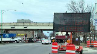 Construction Work Begins on Western-Belmont Viaduct