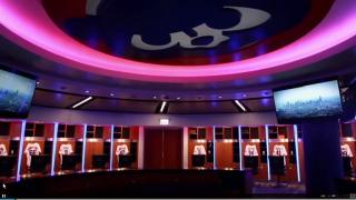 Inside the New Chicago Cubs Locker Room