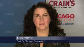 Crain's Roundup: Google's Broadband Expansion, United's Plan